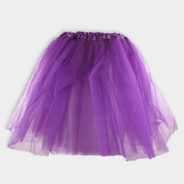 Adult Purple Epilepsy Skirt